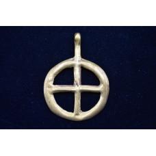 Sun amulet  HISTO-REPLIK PREMIUM EXCLUSIVE