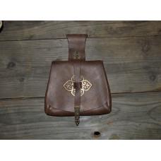 Birka pouch