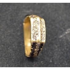 Iconographic ring  HISTO-REPLIK PREMIUM EXCLUSIVE