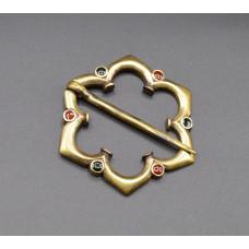 Annular brooch  LOW PRICED