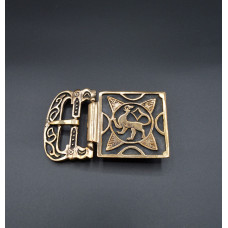 Griffin buckle