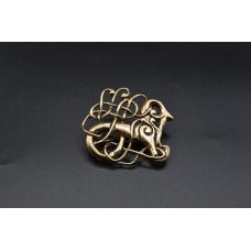 Urnes brooch