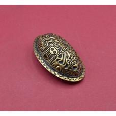 Little Tortoise brooch Jellinge