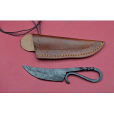 Germanic knife