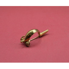 Alemannic brooch