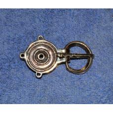 Bag- + belt buckle  HISTO-REPLIK PREMIUM EXCLUSIVE